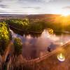 Porter Reservoir