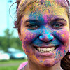 """This morning for my birthday I got to go take pictures of a race my sisters were running in... at first I was thinking it was going to be kind of lame but it turned out to be a ton of fun and I got a ton of cool shots - This girl is my cousin's friend and when I saw her face I awkwardly stopped her and said """"I have to take a picture of you"""" - thankfully she was happy to oblige :)"""