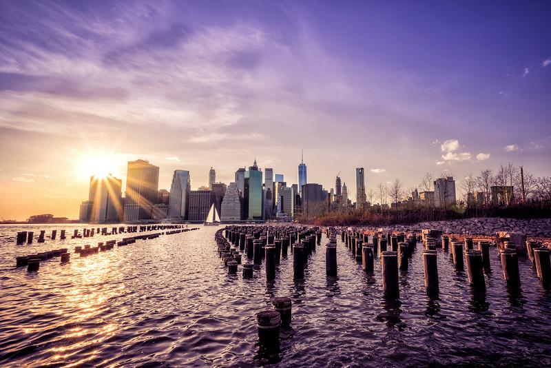 Brooklyn Pier