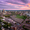 Hartford Sunset