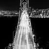 Bay Bridge Cross