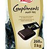Compliments Noir 1kg