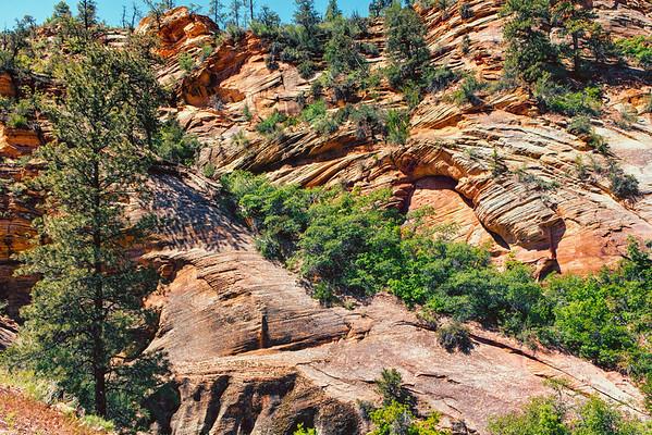 Textured Rocks