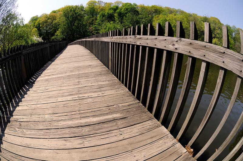Lagoon Bridge