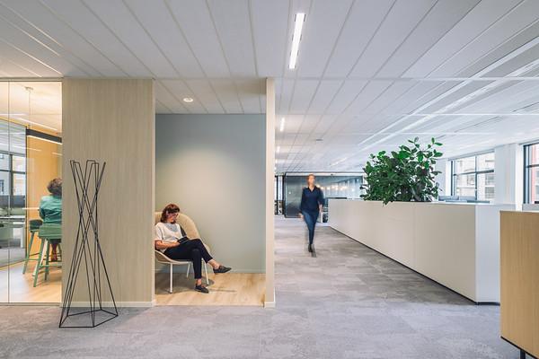 Kantoor Zorginstituut Nederland, Diemen