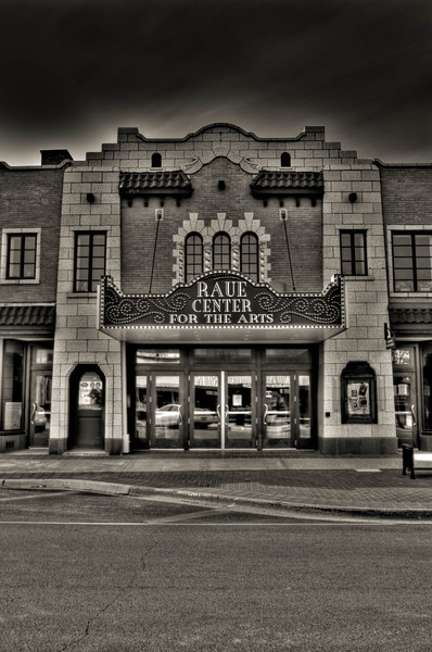 Raue Center for The Arts- Crystal Lake,IL