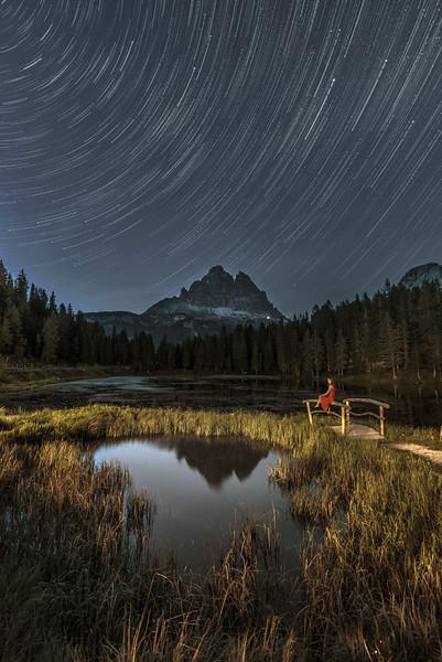 Dolomites dreaming