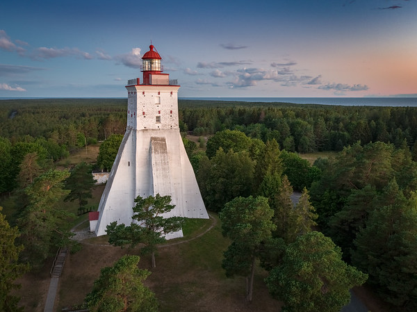 Kõpu tuletorn / Kõpu lighthouse