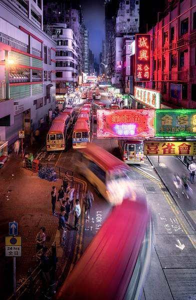 Mongkok Night Club