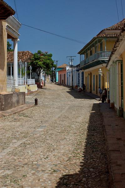 Trinidad Mid-day