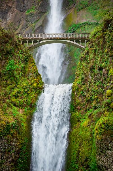 Columbia Gorge National Scenic Area