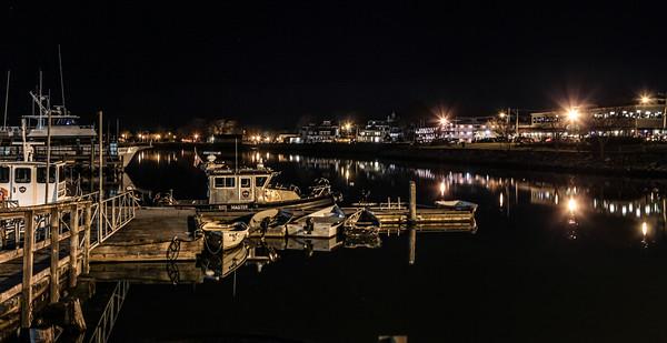 Harbor Night-3