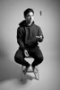 Tim Shienman Studio Portrait Shoot