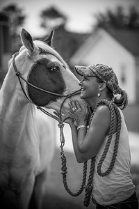 For the Love of Horse