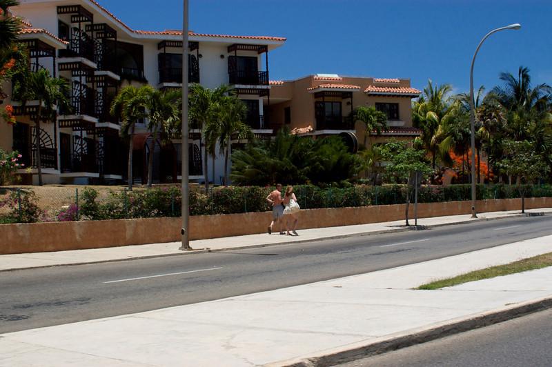 Tourist Housing, Varadero