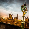 "<h2>Old Londontown</h2> <br/>Here's a fun photo I took while crossing the bridge on the way to Westminster Abbey. You'll also notice it as one of the main shots featured in that video we put up on the <a href=""http://youtube.com/stuckincustoms"">StuckInCustoms YouTube video.</a><br/><br/>A big reason I ended up tilting the photo wasn't just to be quirky or artsy or whatever, but I felt like I really wanted that cool light fixture in the photo without losing balance. A normal shot ends up with the light and abbey quite prominent, but a lot of ""dead space"" in the upper left. I don't know if I explained that right… I don't mind white space in a shot, but I feel like it should still be balanced.<br/><br/>- Trey Ratcliff<br/><br/><a href=""http://www.stuckincustoms.com/2013/03/08/old-londontown/"" rel=""nofollow"">Click here to read the rest of this post at the Stuck in Customs blog.</a>"