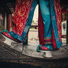 Classical Chinese Shoes