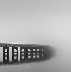Tay Bridge #7