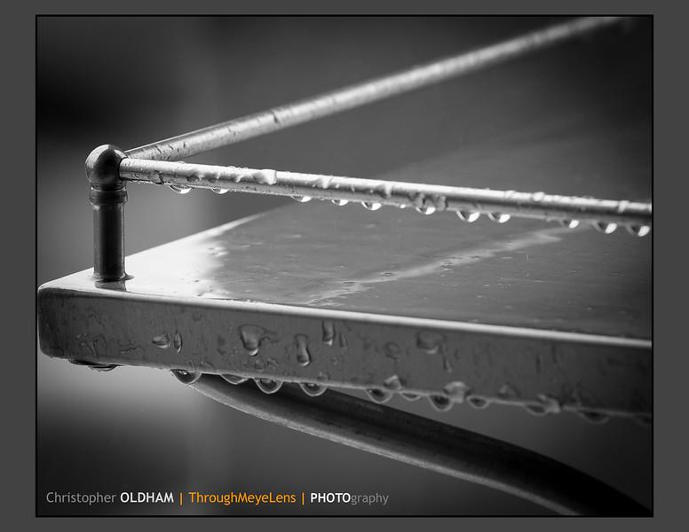 Steel Drops