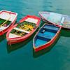 Whatever Floats Your Boat - Santurtzi, Spain