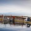 Gaspe Bay Pier