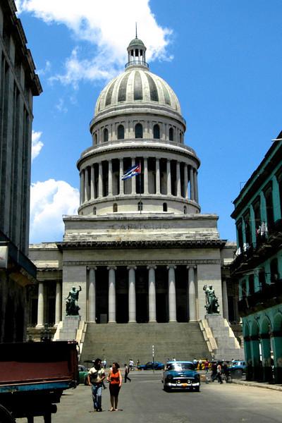 Capitolio Dome