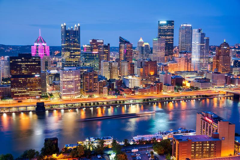 Incredible Pittsburgh