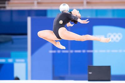 Tokyo 2020:  Rhythmic Gymnastics Individual All-Around AUG 06