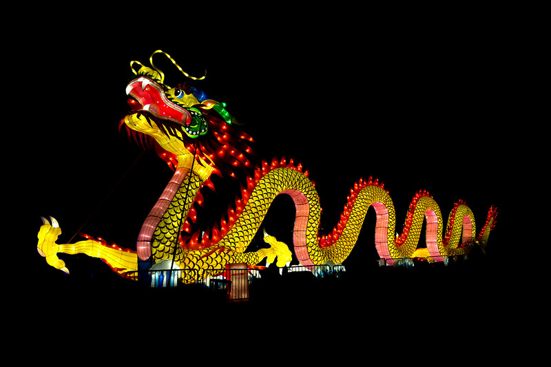 Dragon Festival (Philly)