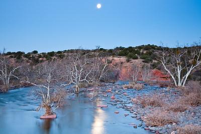 Arizona Creek