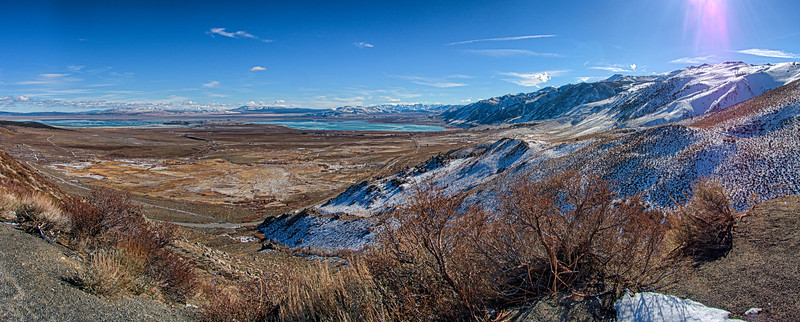 Mono Lake Vista Point