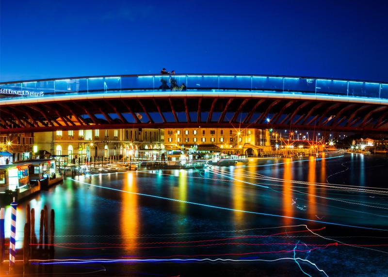 Venetians Hate This Calatrava Bridge