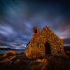 "<h2>Moody Skies Over the Dark Church</h2> <br/>I keep going back to Tekapo to see the skies over the lake. If it is clear, you can see amazing stars! But, if cloudy, it's not so bad because you can get this kind of moody, long-exposure stuff… !<br/><br/>- Trey Ratcliff<br/><br/><a href=""http://www.stuckincustoms.com/2013/02/26/downtown-austin-photowalk-details/"" rel=""nofollow"">Click here to read the rest of this post at the Stuck in Customs blog.</a>"