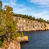 Cliffs of Tettegouche State Park