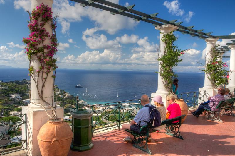 Capri Rest