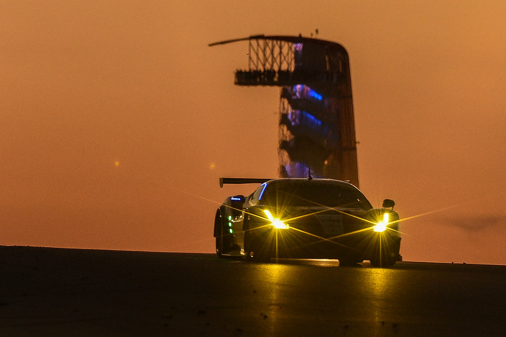 2016 FIA World Endurance Championship (WEC), LeMans race at the 6 Hours of Circuit of the Americas in Austin, Tx.