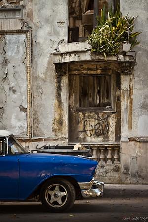 El Taxi || Habana - Cuba