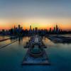 Chicago Thaws into Spring