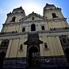 Church Lima Peru
