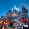"<h2>The Mighty Castle</h2> <br/>The beautiful castle shifts and changes its color every few minutes.  The way the light cycles and changes on it is mysterious ... <br/><br/>- Trey Ratcliff <br/><br/>Read the rest of this entry <a href=""http://www.stuckincustoms.com/2010/06/24/the-mighty-castle/"">here.</a>"