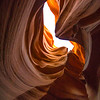 Antelope Canyon - © Christopher Kimmel