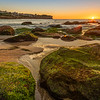 Bronte Beach sunrise