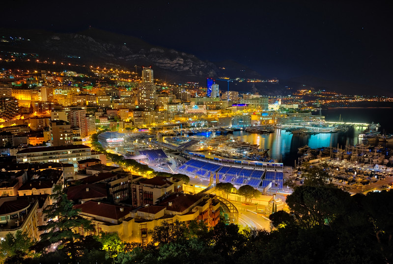 More From Monte Carlo