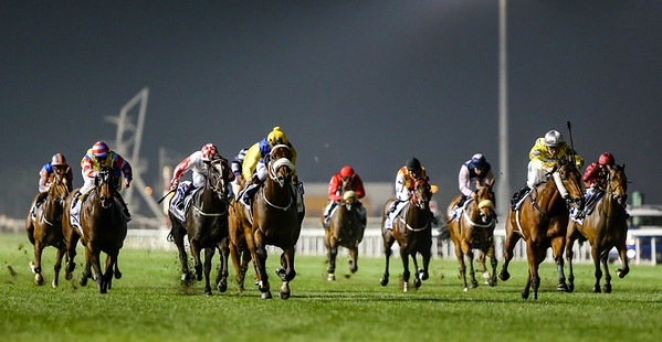 Dubai World Cup 2013