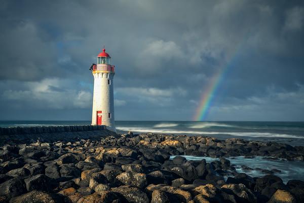 Serene Shine || Port Fairy