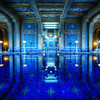 "<h2>The Private Pool at Hearst</h2> <br/>This is the second photo of this pool I have published. It's from the other side — the wider side. How cool would it be to have a little party in here. Let's set that up!<br/><br/>- Trey Ratcliff<br/><br/><a href=""http://www.stuckincustoms.com/2011/11/23/the-private-pool-at-hearst/"" rel=""nofollow"">Click here to read the rest of this post at the Stuck in Customs blog.</a>"
