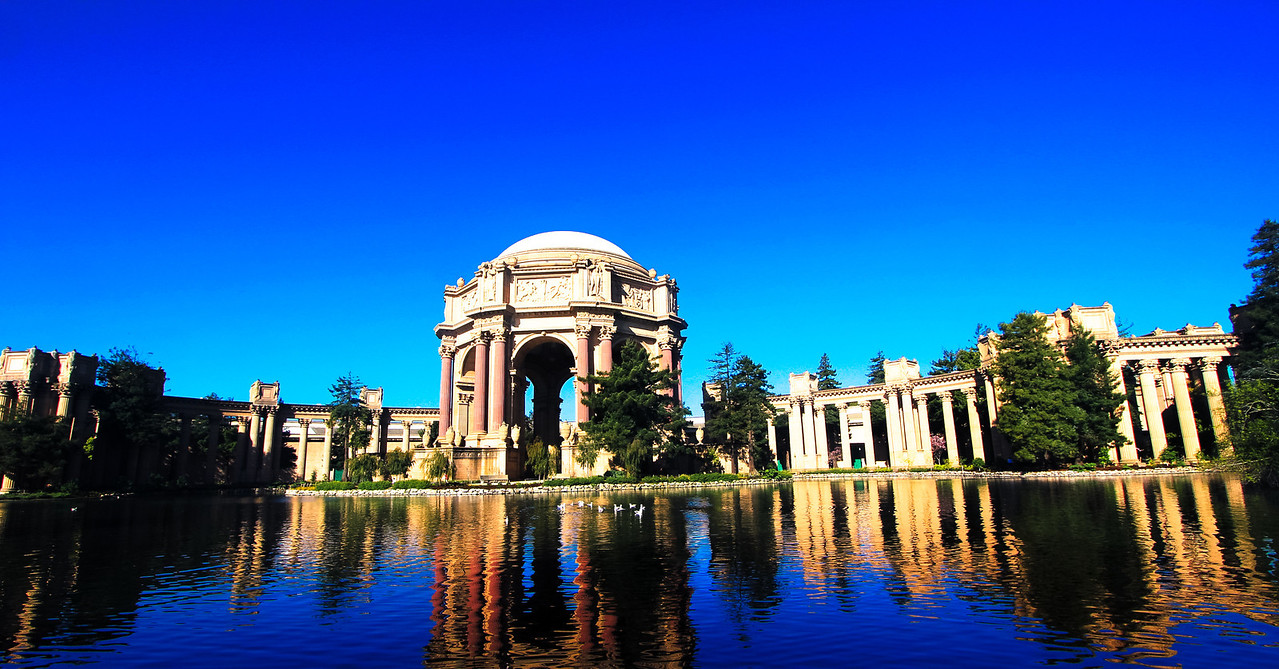 Palace of the Lost Arts<br /> The amazing Palace of the Lost Arts in San Francisco, USA