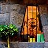 Artisanal Window - Cusco Peru