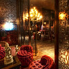 """<h2>The Red Room, Revisited</h2> <br/>Frequent visitors will recognize this amazing place in Chicago. <br/><br/>It is the Crimson Lounge, and this is where we had the big book party in Chicago. <br/><br/> - Trey Ratcliff <br/><br/><a href=""""http://www.stuckincustoms.com/2010/06/14/the-red-room-revisited/"""" rel=""""nofollow"""">Read more of this entry at the Stuck in Customs Blog.</a>"""
