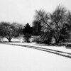 """<h2>Path through the Snow</h2> <br/>Just today, on the way home after the Winter Festival in downtown Queenstown, I saw this scene just off the road. I jumped out of the car and got in a good spot to take a photo. There is no tripod or anything… just a handheld shot with the Sony NEX-7. I processed it in Lightroom and Silver Efex Pro. Actually, I also made a video of me processing it… the team is actually working on something cool on the backend too… a new way to bring you these videos!<br/><br/>- Trey Ratcliff<br/><br/><a href=""""http://www.stuckincustoms.com/2013/06/22/on-the-way-to-the-cabinstudio/"""" rel=""""nofollow"""">Click here to read the rest of this post at the Stuck in Customs blog.</a>"""